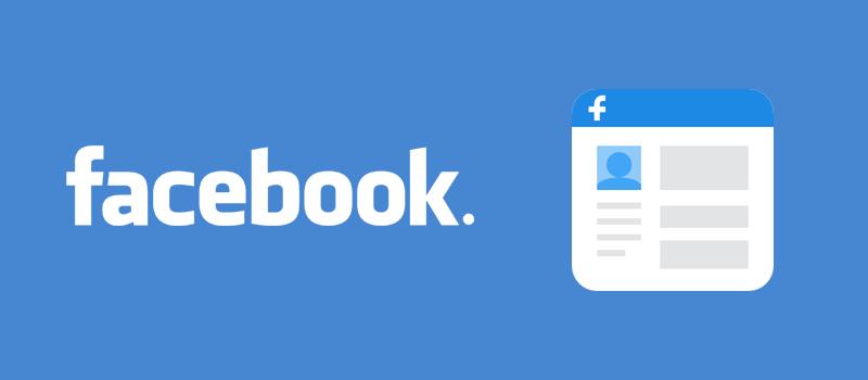 Via Facebook kun je makkelijk en veel gratis bezoekers scoren