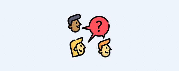Vragen van lezers beantwoord. Elke woensdag.