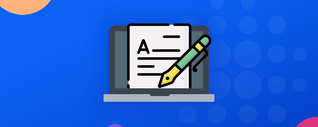 Het schrijven van artikelen & teksten is een ideale manier om geld te verdienen