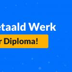 Goed betaald werk zonder diploma? Dan zijn deze 9 mogelijkheden iets voor je