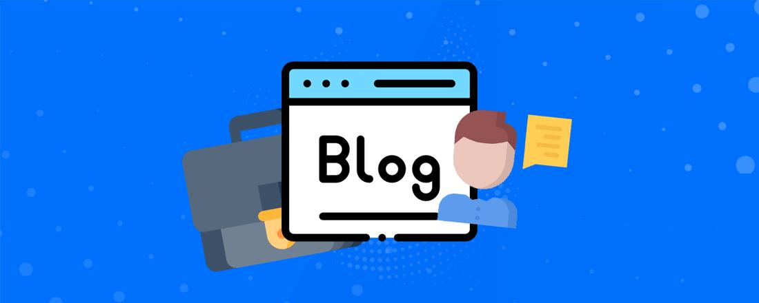 Alle voordelen van zakelijk bloggen en tips hoe je kunt bloggen als bedrijf